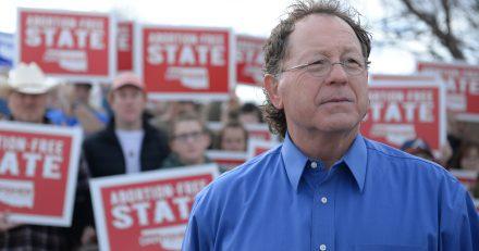 Pastor and Gubernatorial Candidate Dan Fisher Responds to Oklahoma Baptist Leaders Opposing SB13