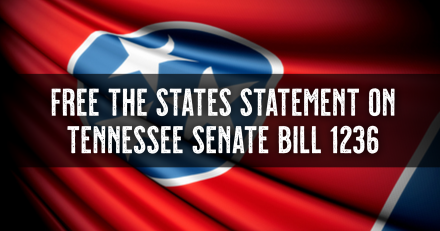 Tennessee SB 1236