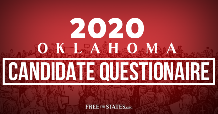 Here's What We're Asking Oklahoma Candidates