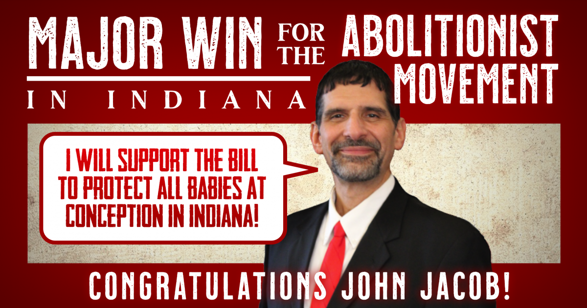 John Jacob Wins!