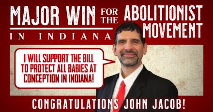 John Jacob Wins!