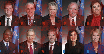 OK Senate HHS Committee Votes in Favor of Murdering 10,000 Babies