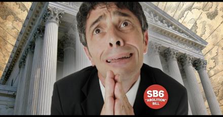 "Arkansas SB6: ""Pleading"" When We Should Be Defying"