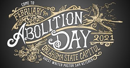 Pastor Sam Ketcher: Repent With Us and Come to Abolition Day