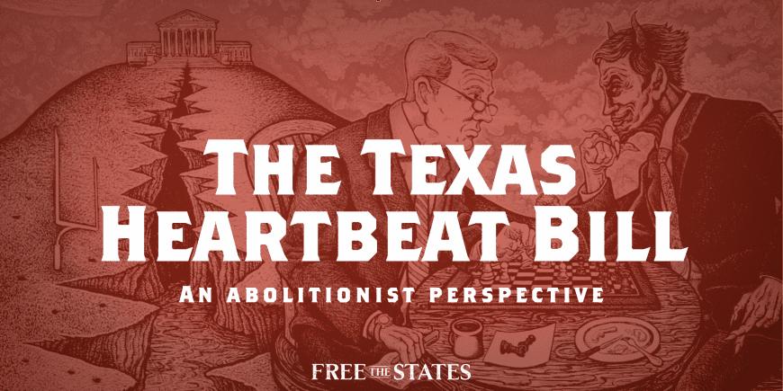 Texas Heartbeat Bill Article Image